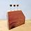Thumbnail: Red Cedar Propagation Station, Bud Vase