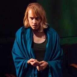 """Ophelia in """"Laertes <3's Hamlet <3's Ophelia"""""""