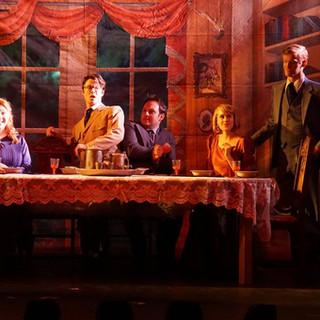 """Murder Before Tea"" at The Virginia City Opera House"