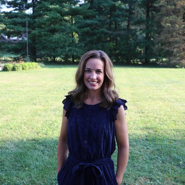 Mrs. Stephanie Chufar
