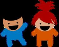 Registration for 2 children
