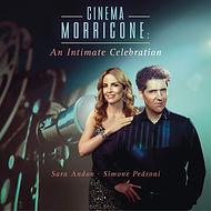 Cinema Morricone - An Intimate Celebrati
