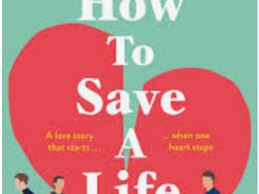 How to Save a life [Book review]