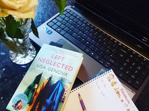 Left Neglected: A book you definitely should not neglect!