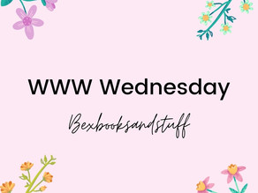 WWW Wednesday 27th May 2021