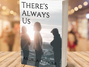 There's always us by Andrea Officer {Book Blitz} @andreaoauthor @lovebooksgroups