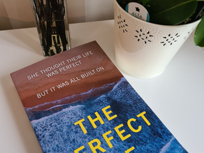 The Perfect Lie by Jo Spain [Book review]