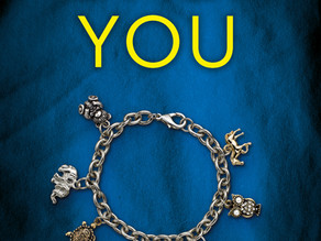 Only you by Cathryn Grant [Blog tour review]