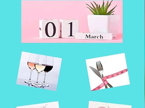Making March by Hayley Walsh [Book review]
