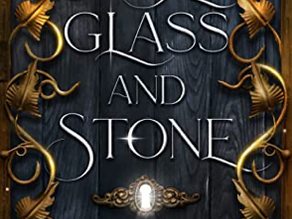 Under Glass and Stone Box Set: The complete gothic mystery duology by A.N Willis [Book review]