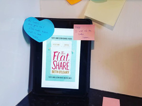 Flatshare by Beth O'Leary [Book review]