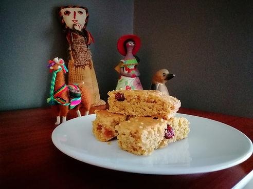 Mandarina Cocina - Taller, cocina y diseño