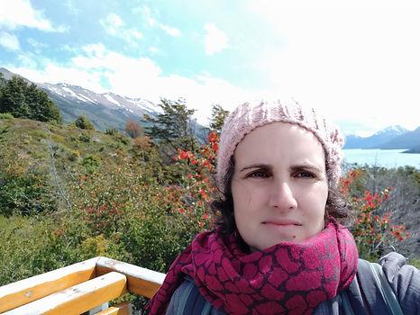 Gabriela Lublin - Cocinera y Antropóloga