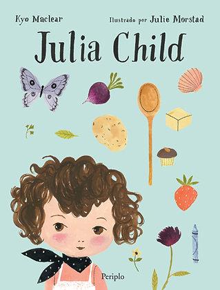 Libro - Julia Child