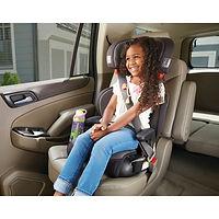 Car Seat Training