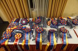 18-HP banquet 18