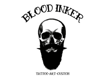 Blood Inker