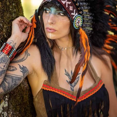 Je les aimes tous....mes tatouages