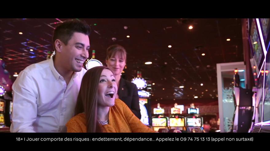 Casino Blotzheim vidéo