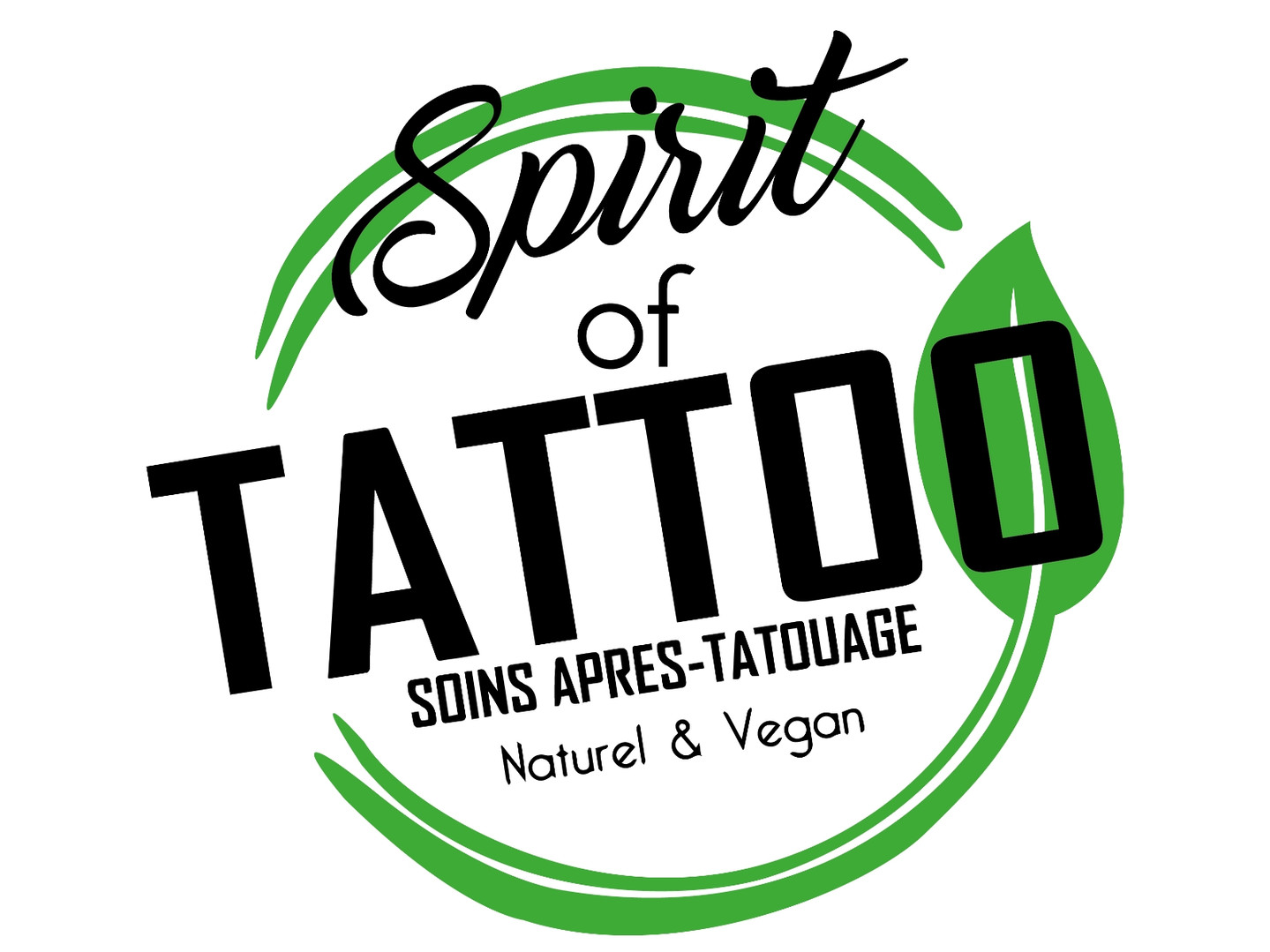 Spirit Of tattoo
