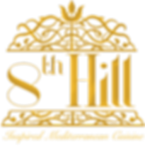 8th Hill Logo