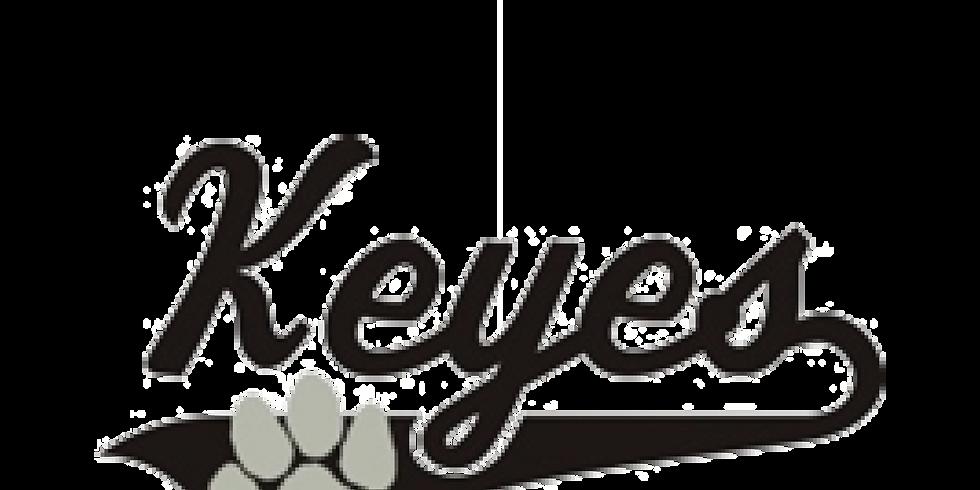 Keyes Beautification Day