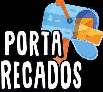 Logo Porta Recados.png