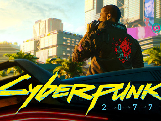 Lançamento de Cyberpunk 2077 é adiado... De novo!