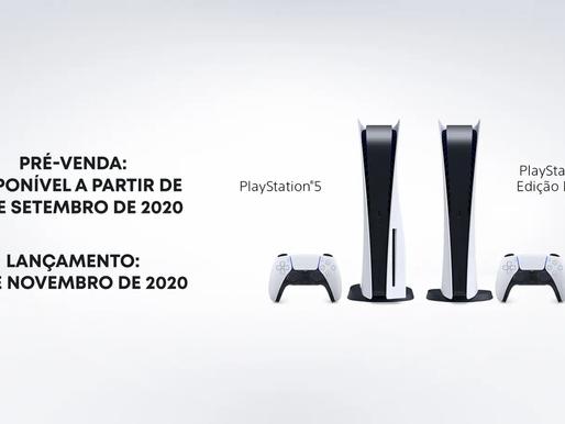 Sony explica como funcionará a retrocompatibilidade no PS5
