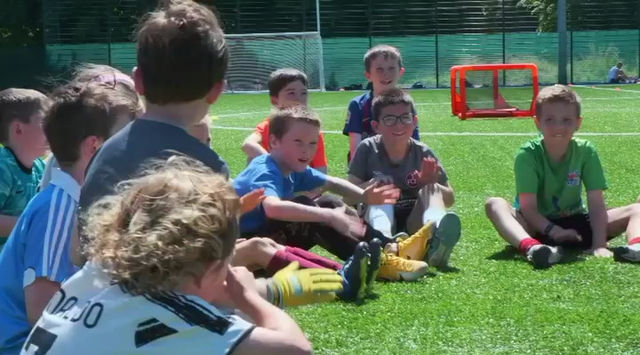 Lil' Olympian Sports - Summer Camps