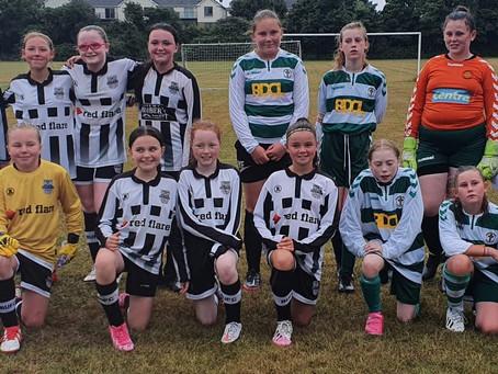 U13 MGL v Kilmore Celtic