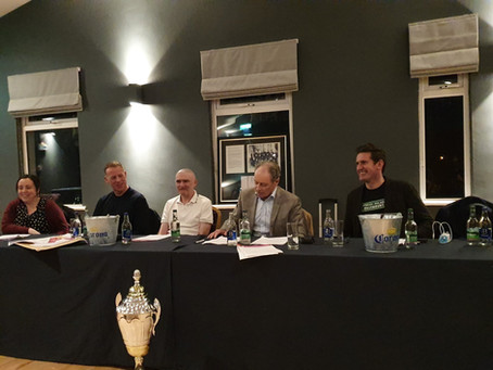 A Way Forward for Politics to Help Irish Football