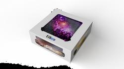 Packaging Tikee