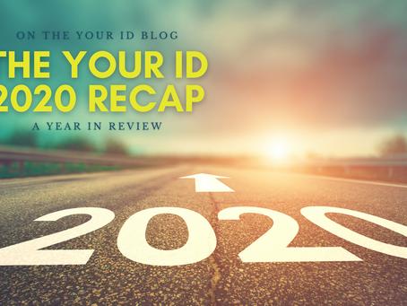 The Your ID 2020 Recap