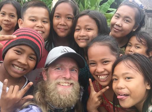 Sumatra, Indonesien