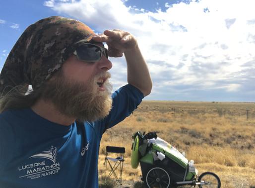 2'600 km durchs Outback! EINFACH GIGANTISCH!!!