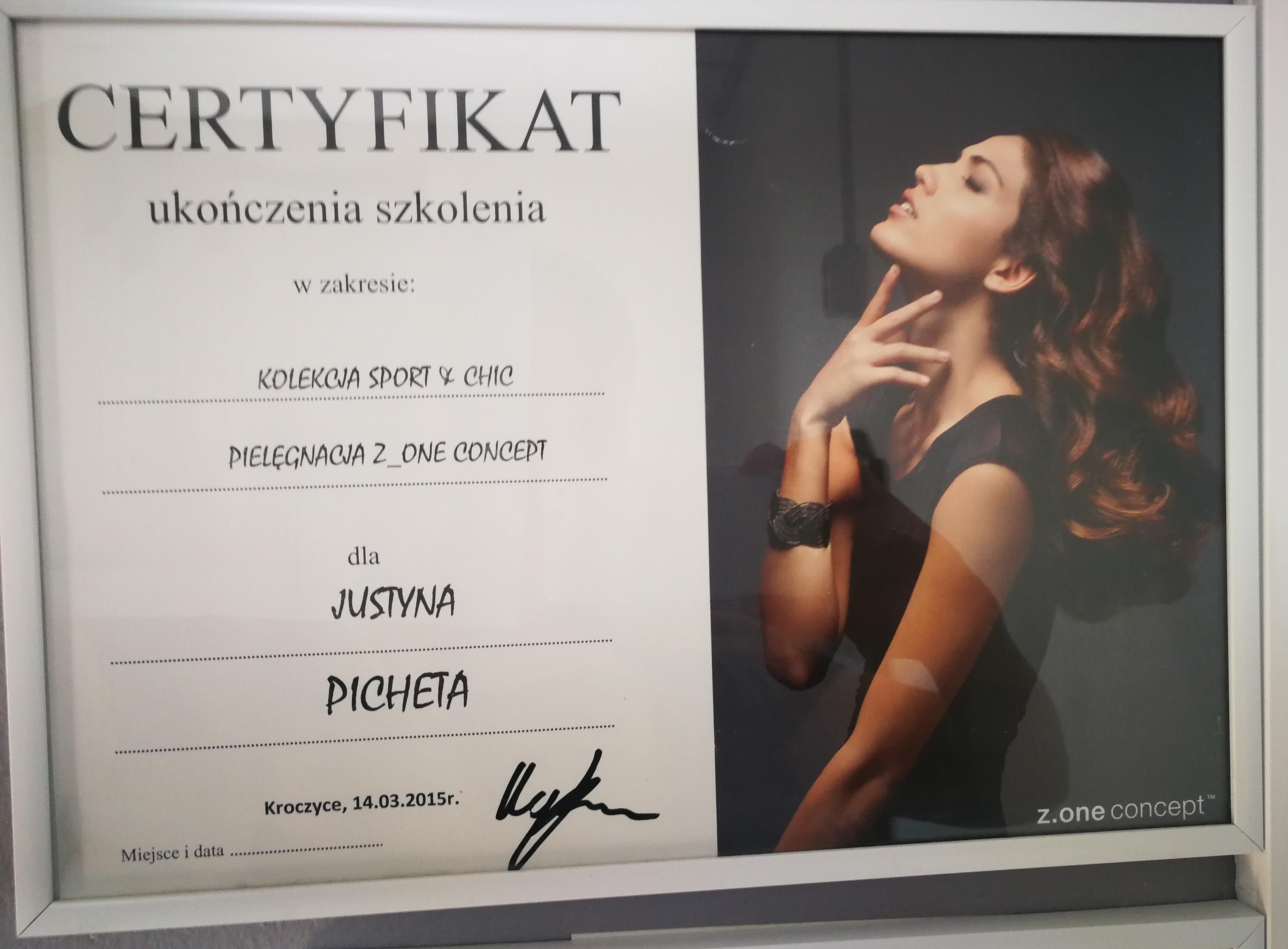 Justyna Picheta