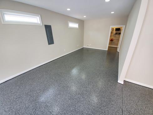Residential Garage