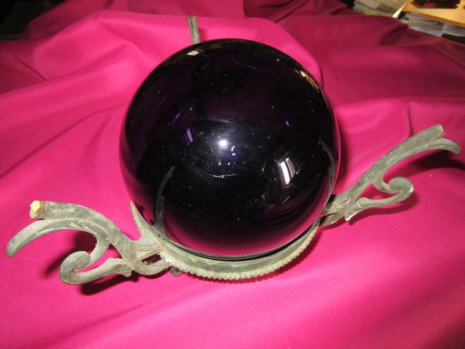 22 mars - La boule de divination