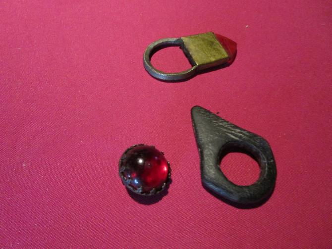 26 avril - les amulettes de fertilité