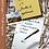 Thumbnail: Carnet de Voyage n°2 - Saint Romain d'Ay la pieuse