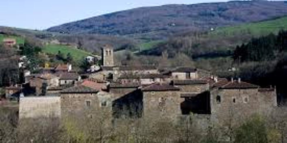 Sainte-Croix en Jarez