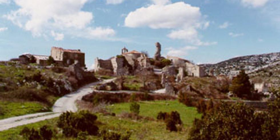 Visite d'Opoul-Perillos et Rennes-le-Château
