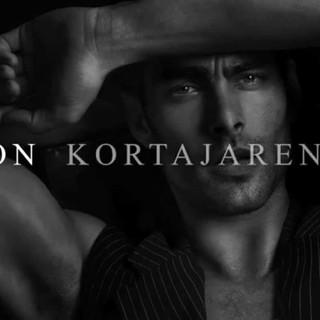 Magazine Cover with Jon Kortajarena- Key groomer