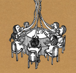 Table Manner