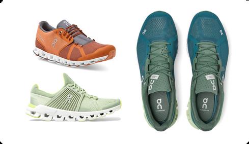 Men or Women's Cloud Running Shoe