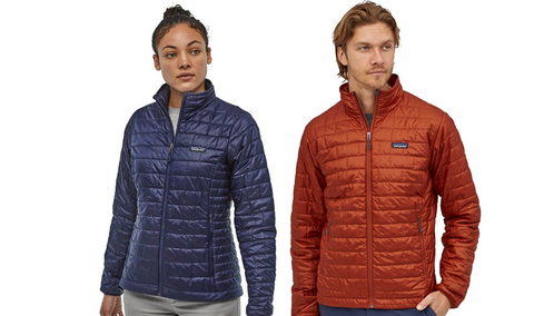 Men or Women's Nano Puff Jacket