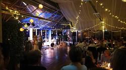 Bryllup i Drivhuset