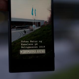 Boligmessen Stavanger 2019