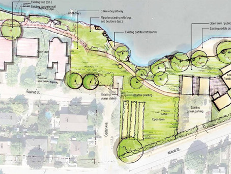 Residents association plan gathering to discuss Pandosy waterfront park